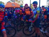 Atletas ciclistas maracajuenses se destacam em Maratona de 250 km realizado em Nova Andradina