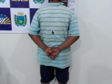Maracaju: Pai e filho são presos pela Polícia Militar, após homem ser esfaqueado no pescoço em bar próximo ao Terminal Rodoviário