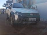 Maracaju: Polícia Militar recupera veículo furtado em Goiás. Veículo estava com placas de outro veículo