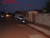 Polícia Civil e Militar deflagram operação de busca e apreensão e prisão em Maracaju
