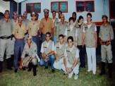 15 anos do Corpo de Bombeiros Militar em Maracaju