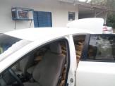 Anaurilândia: PMA prende paulistano com 812 kg de drogas em veículo de luxo