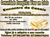Maracaju: Evento na Comunidade Evangélica Viver em Cristo