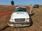 Acidente na BR-060 deixa vítima fatal e Polícia Civil de Maracaju atende ocorrência