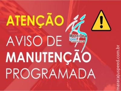 COMUNICADO - MaracajuSpeed