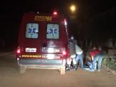Maracaju: Homem de 33 anos é vítima de esfaqueamento na Vila Juquita