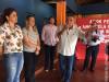 Maracaju: Projeto Mirim recebe visita do prefeito Doutor Maurílio e chef´s participantes do 2° Festival Gastronômico Serra de Maracaju