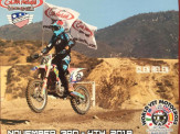 Piloto Maracajuense se destaca no 34º Mundial de Motocross para Veteranos no Estados Unidos