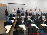 Projeto social Patrulha Mirim Rodoviária recebe 7 computadores doados por empresa