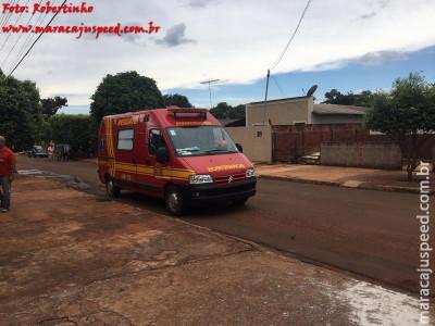Urgente: Homem comete suicídio no Conjunto Egídio Ribeiro em Maracaju