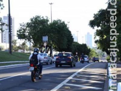 Atenção motoristas: Depois de 2 anos, radares voltam a multar em Campo Grande