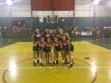 Final do Campeonato Municipal de Basquete de Maracaju