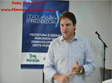 """Administração Municipal de Maracaju inova e disponibiliza a todos, o projeto """"Programa Cidade Empreendedora"""" em parceria com o SEBRAE"""
