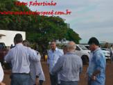 Maracaju: Abertura do Showtec 2019 movimenta setor de agronegócio