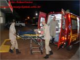 Maracaju: Homem comete suicídio horas antes da virada de ano