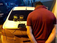 DOF prende homem por estelionato em Maracaju