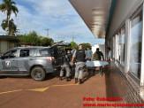 Maracaju: Operação de busca aos autores de assassinato detém 5 jovens