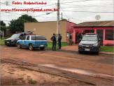 Maracaju: Operação deflagrada em cumprimento a 17 mandados judiciais de busca, apreensão e prisão, resulta em dois óbitos
