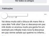 Maracaju: Polícia identifica e detém jovem que usou rede social para difamar policial assassinado