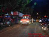 Maracaju: Policial militar é assassinado covardemente na região central de Maracaju
