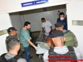 Maracaju: Suspeito de envolvimento em assassinato de Policial troca tiros com Militares e vai à óbito