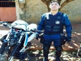 Urgente: Policial Militar é assassinado na região central de Maracaju por disparos de arma de fogo