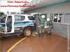 Maracaju: Operação Petra II, homem reage a cumprimento de mandado judicial, e é alvejado por policiais, após pegar espingarda