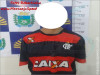 Maracaju: Polícia Militar apreende adolescente de apenas 14 anos de idade como motocicleta produto de furto/roubo