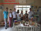 Resultado do 2º Festival Gastronômico Serra de Maracaju beneficia crianças do Espaço Vida