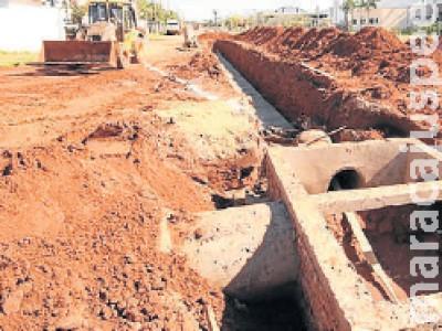 Sanesul pode perder concessão de serviços de saneamento