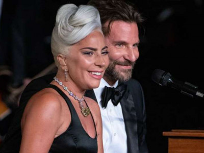 Bradley Cooper quer cantar hits de Nasce Uma Estrela em show com Lady Gaga