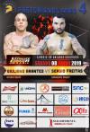 Atleta maracajuense representará o município em campeonato de luta MMA