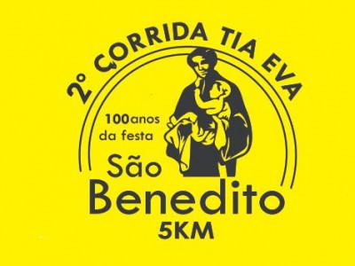 Corredores de Maracaju participam da Segunda Corrida Tia Eva