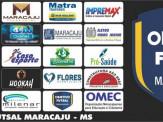 Maracaju: Equipe de futsal disputa vaga na 2ª fase da Copa Morena