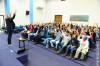 Maracaju: Palestra Motivacional é realizada pela Secretaria de Educação