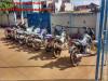 Maracaju: Polícia Militar inicia blitz, e em cerca de meia hora de abordagem, recolhem nove motocicletas e dois veículos
