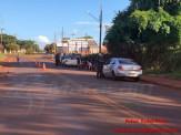 Maracaju: Polícia Militar realiza blitz e apreende veículos irregulares