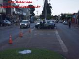 Maracaju: Polícia Militar realiza blitz, e em cerca de meia hora de abordagem, recolhem duas motocicletas e realiza 16 autuações