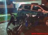 Maracaju: Polícia Militar recupera moto roubada em frente a praça da Vila Margarida