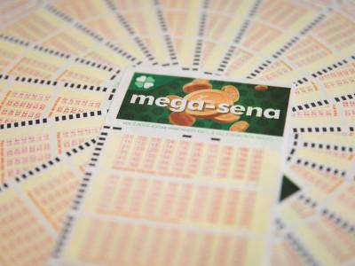 Mega-Sena: aposta única de R$ 3,50 faturou R$ 289,4 milhões; vencedor já buscou prêmio