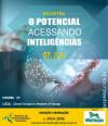 Secretaria da Educação de Maracaju convida para a palestra