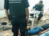 """Seis são mortos em confronto com a polícia na fronteira do MS com o PY. """"Eles eram representantes do Comando Vermelho"""""""
