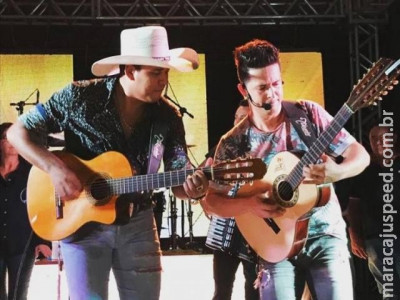 Em nova formação, dupla Alex e Yvan lança clipe da música Amor Caipira