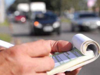Foi multado? Agetran divulga lista com mais de 7 mil multas cadastradas em maio