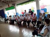 Maracaju: Equipe da Terceira Idade do Projeto Conviver participa de jogos em Jardim