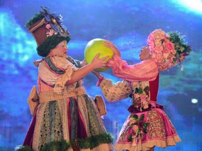 """Maracaju: Exibição do projeto """"Circo áster máquinas a magia do circo unindo o mundo da arte e da sustentabilidade"""" foi apresentado a alunos e professores da rede municipal"""