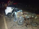 Maracaju: Grave acidente na Rodovia Ms-157, resulta na morte de duas jovens maracajuense