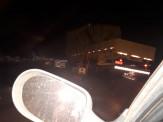 Maracaju: Homem morre após bater de frente com caminhão na MS-157