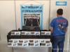 Maracaju: Polícia Militar Rodoviária apreende contrabando de cigarro do Paraguai na MS-164