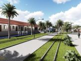 Maracaju: Projeto de revitalização de Estação Ferroviária foi aprovado
